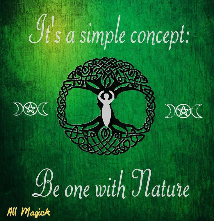 onewithnature